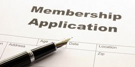 Click to Download: Membership Application Form