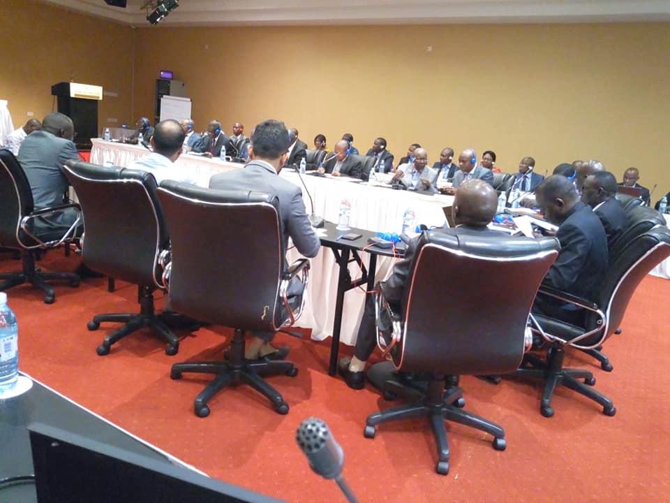 Uganda-DRC Business Forum
